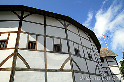 William Shakespeares Globe Theatre