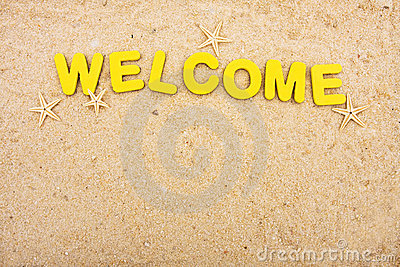 Willkommen zu den Ferien