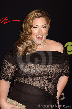 Wilson Carnie  arrives at the 2010 Daytime Emmy Awards Editorial Photo