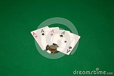Win in the casino