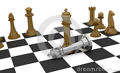 Win and Lose Chess