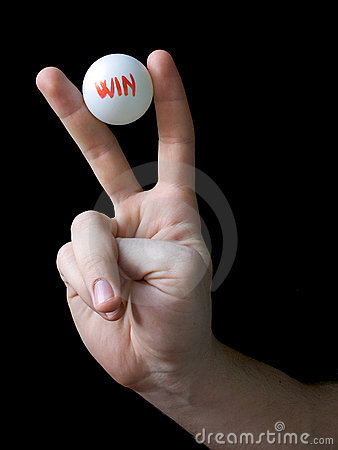 Free Win - Lucky Lottery Winner Royalty Free Stock Images - 496269