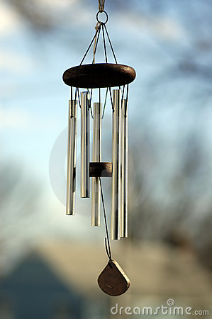 Free Wind Chime Stock Images - 1810124