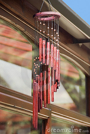 Free Wind Chimes Stock Photo - 4941520