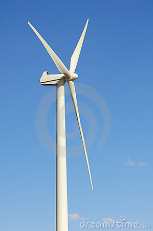 Free Wind Energy Royalty Free Stock Images - 11103419