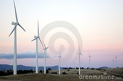 Wind Farm II