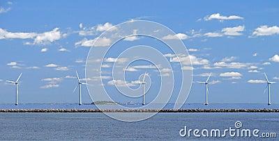 Wind farm w1