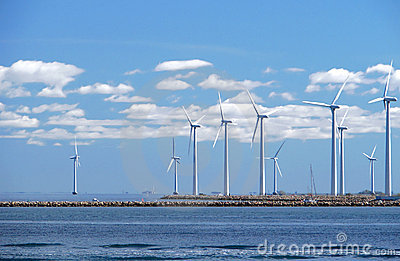 Wind farm w5