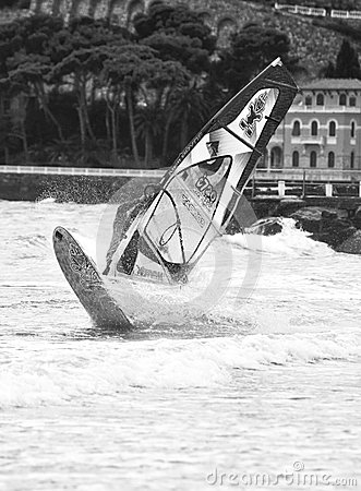 Wind Festival 2013 - Diano Marina Editorial Photography