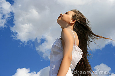 Wind of freedom