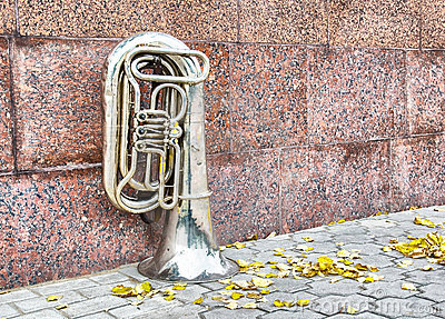 Wind Instrument Stock Images - Image: 21618984
