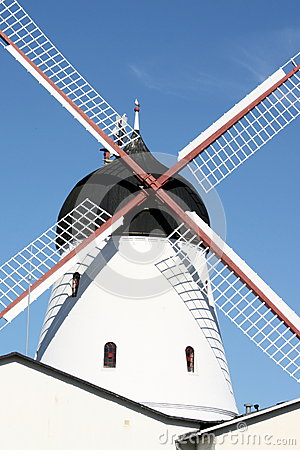 Free Wind Mill Royalty Free Stock Images - 25950279