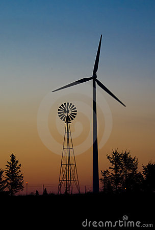 Wind Mill Generations