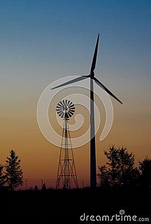 Wind Mill Generations