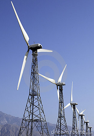 Wind Power - Environment
