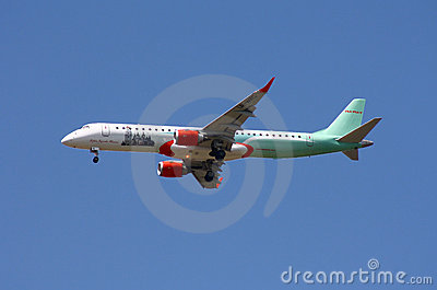 Wind Rose Aviation Editorial Stock Photo