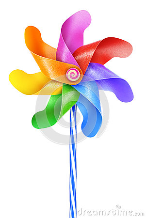 Wind rotary