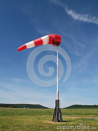 Free Wind Sock Stock Photo - 10267060