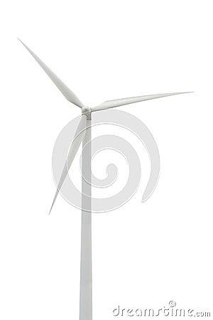 Free Wind Turbine Royalty Free Stock Image - 14516996