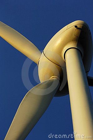 Free Wind Turbine Royalty Free Stock Photo - 2388785