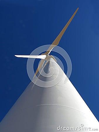Wind turbine A3