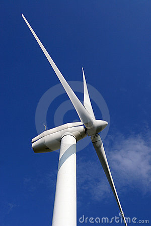 Free Wind Turbine Energy Royalty Free Stock Photography - 177197