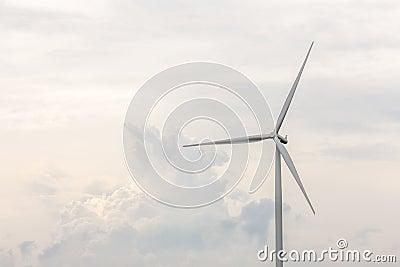 Wind Turbine Generator.