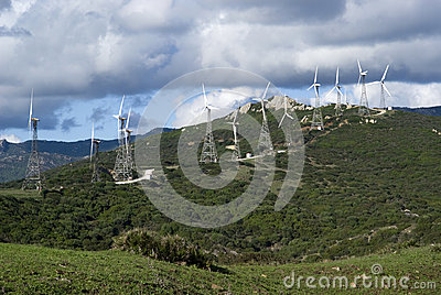Windlantgård