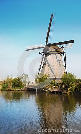 Free Windmill Stock Photo - 103226050