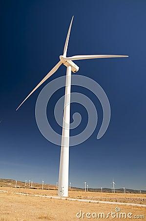 Free Windmill Stock Photography - 16058232
