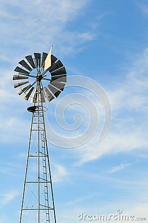 Free Windmill Stock Photo - 16779650