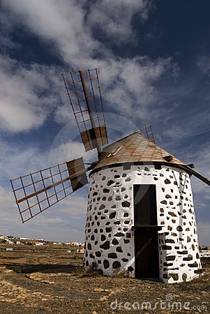 Free Windmill Stock Photos - 23386123