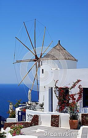 Free Windmill Stock Image - 3260641