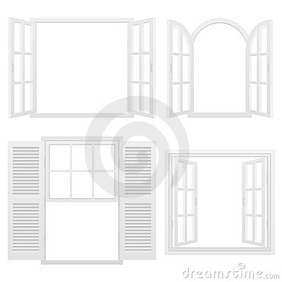 Free Window Royalty Free Stock Photos - 16186458