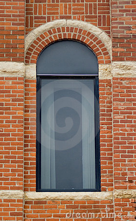 Free Window And Brick Wall Royalty Free Stock Photography - 6081127