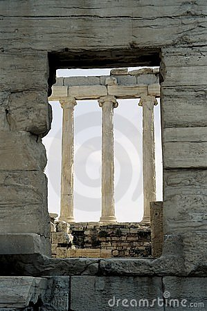 Free Window And Columns Stock Images - 148784