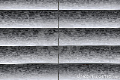 Window Blind Background