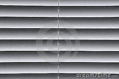 Window blind background