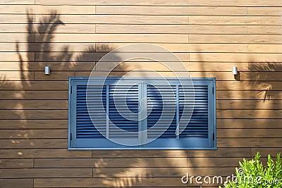 Window blinds, raw