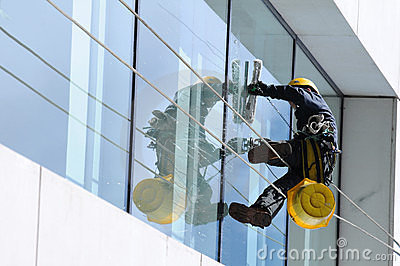 Window cleaner (2)
