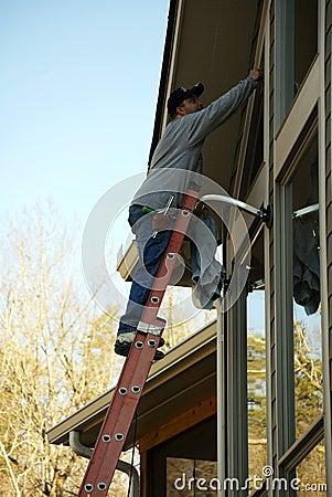 Window Cleaner/Washer