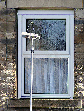 Free Window Cleaning Stock Images - 8675084