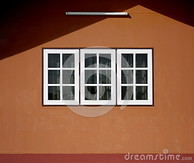 Window front home