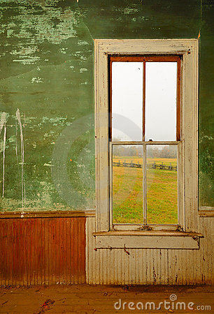 Free Window In Antique Home Royalty Free Stock Images - 22402019