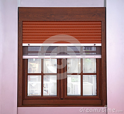Window outside