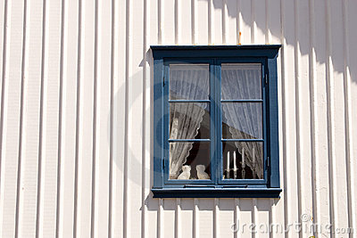 Window, Sweden