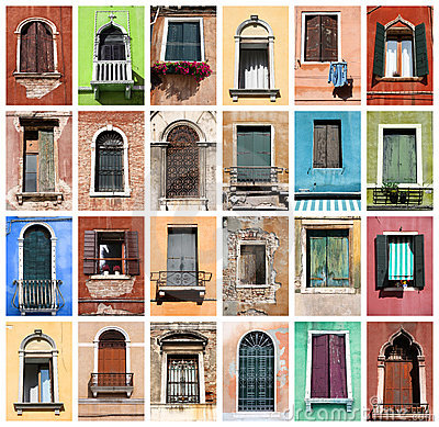 Free Windows Stock Images - 17187454