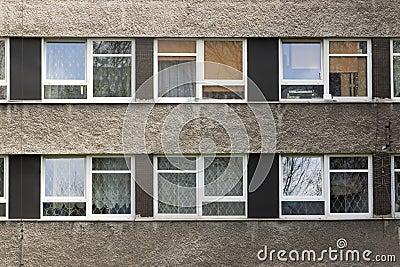 Windows πύργων ομάδων δεδομένων