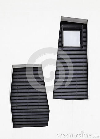 Windows modernist