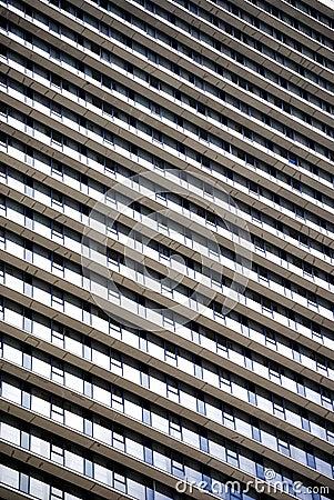 Windows on a Skyscraper